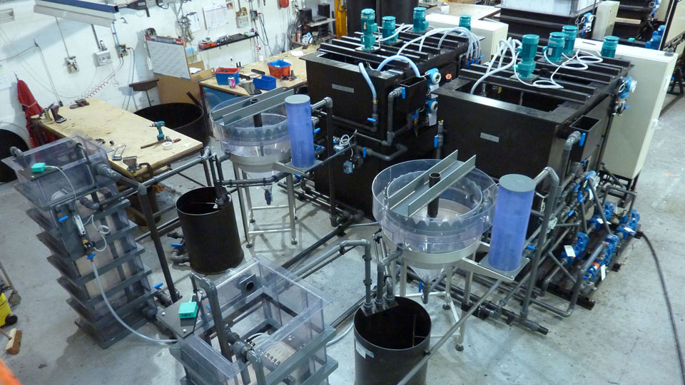 Chaudronnerie Plastique - Polychlorure de vinyle